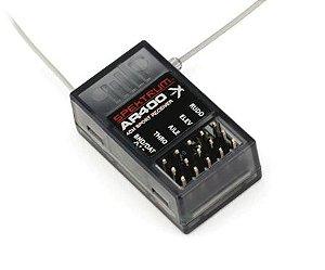 Receptor Spektrum AR400 4 Canais DSMX (SPMAR400)