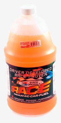 Combustível Byron Fuels 16/9 PRO DRIVER Auto