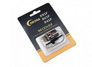 Receptor Corona R6SF 2.4GHz S-FHSS/FHSS 6Ch