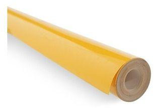 Chinakote Amarelo Ochre (Amarelo Cub) - 1Metro