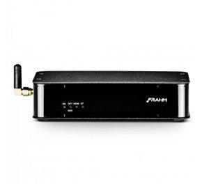 Amplificador - Receiver para Som Ambiente Frahm - RD HDMI TV Amplifier 60W
