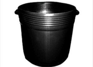 1 Vaso  Para Muda Potes De 4 Litros RDK