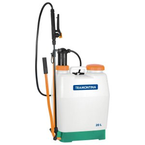 Pulverizador costal manual 20 L