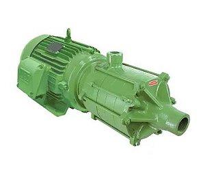 Bomba D'água Centrífuga 5.0cv Me-al-2250 V Schneider Mono