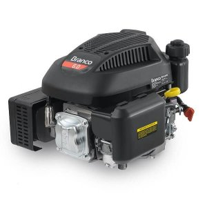 Motor A Gasolina Branco B4T-6.0V G3 Partida Manual 4T 196cc 6Hp