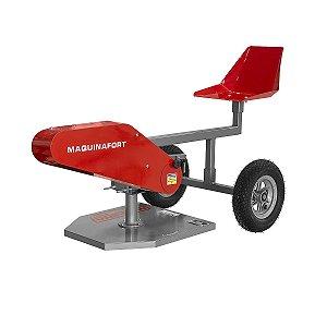 Aparador Traseiro Maquinafort Agt-500 Para Motocultivador Buffalo