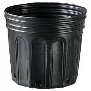 Vaso  Para Muda Potes De 5 Litros