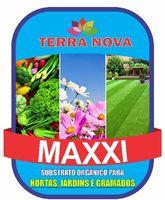 Substrato orgânico pronto completo Maxxi  5 kg -Dancruz Plantas