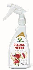 Óleo de Neem 500ml - VITAPLAN