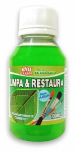 LIMPA & RESTAURA -100ml
