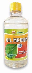 OIL MEDIUM - 500 ml