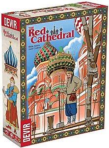The Red Catedral (Pré-venda)