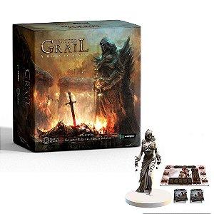 Tainted Grail + Niamh (Personagem Extra)  Pré-venda