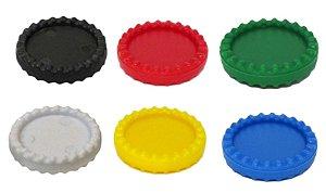 Kit de componentes de Plástico para Herdeiros do Khan