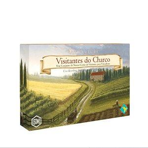 Viticulture - Visitantes do Charco - Expansão (Pré-venda)