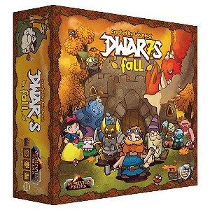 Dwar7s Fall 3a Edição (Pré-venda)