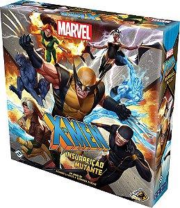 X-Men Insurreição Mutante