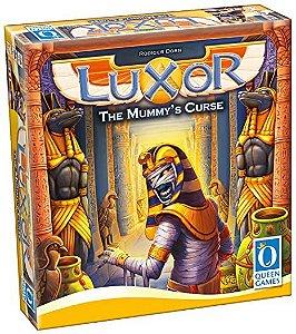 Luxor:  The mummy's Curse -  Expansão (Pré-venda)