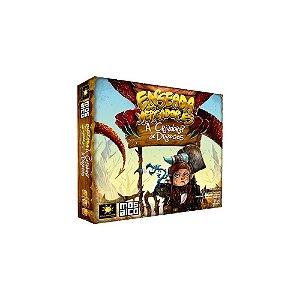 Enseada dos Mercadores: Criadora de Dragões - Expansão (Pré-venda)