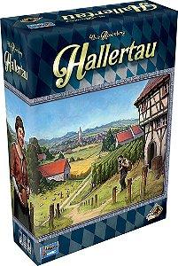 Hallertau + Brinde: 4 Porta Recursos