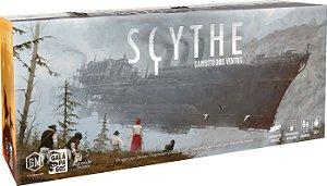 Scythe: Gambito dos Ventos (Expansão)