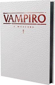 Vampiro: A Máscara - Edição Deluxe (Pré-venda)