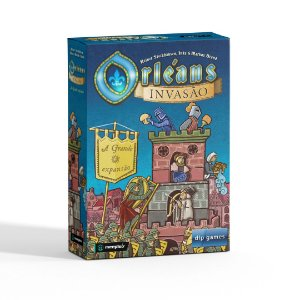 Orléans – Invasão (Expansão)
