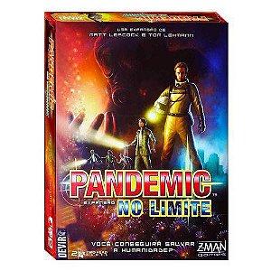 Pandemic: Expansão- No Limite