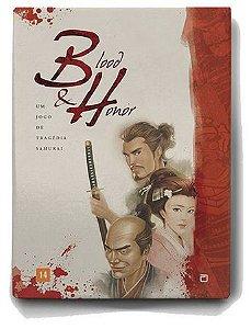 Blood & Honor - Caixa de luxo