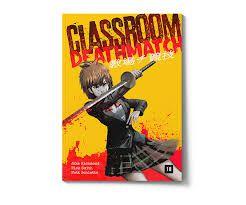 Classroom Deathmatch