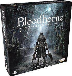 Bloodborne Cardgame