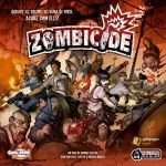 Zombicide + Personagem Promocional