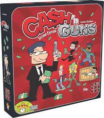 Cash n Guns -2ª Edição