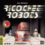 Ricochete Robots