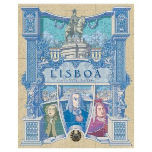 Lisboa - EDIÇÃO DELUXE