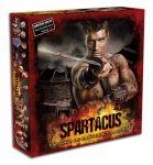 Spartacus + Promos + Sleeves Grátis
