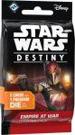 Star Wars Destiny- Império em Guerra (Booster)
