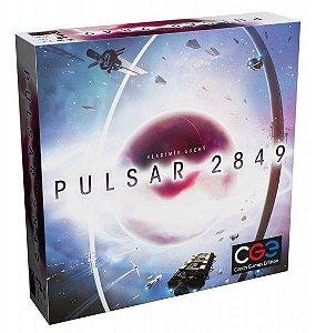 Pulsar 2849 (Pré-venda)