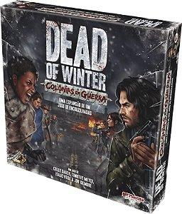 Dead of Winter- Expansão -Colônias em Guerra