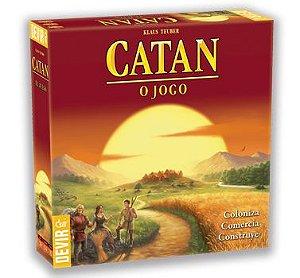 Catan- Devir