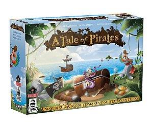 A Tale of Pirates (Pré-venda)