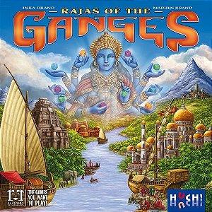 Ganges (Pré venda)