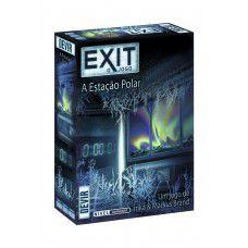 Exit - A Estação Polar (Pré venda)