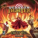 Dungeon Fighter: Fogo Neles!