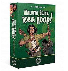 Maldito Sejas, Robin Hood !