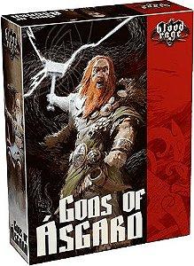 Blood Rage: Deuses de Asgárd