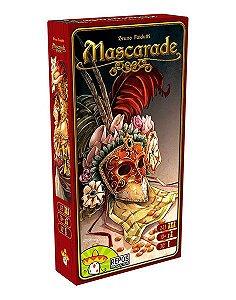 Mascarade (Pré venda)