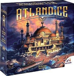 Atlandice (Pré-venda)