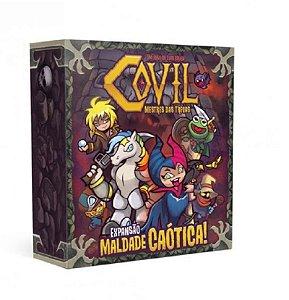 Covil: Expansão Maldade Caótica