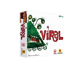 Viral + Promos + Sleeves Grátis